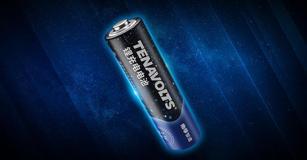镍氢电池终结者 南孚新一代充电锂电池到底强在哪?