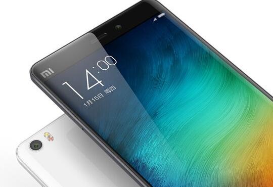产业资本竞赛加速 小米等多家手机厂商启动上市程序