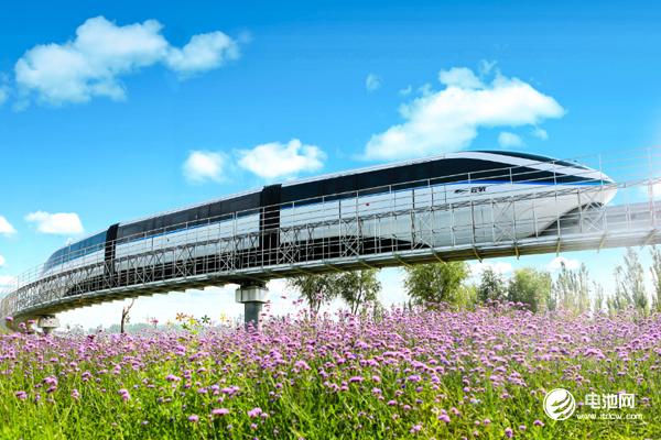 """比亚迪在巴西赢得""""首标"""" 6.89亿美元将建全球首条跨海云轨"""