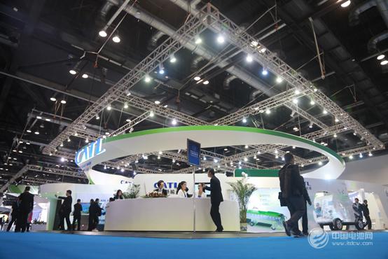 福建新能源汽车产业加速崛起  2020年将推广35万辆