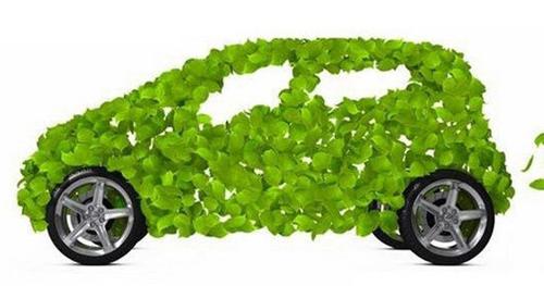 新能源车产能50万辆 将建成充电桩10万根