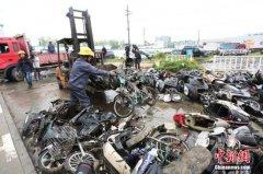 电动自行车保有量约两亿辆 相关安全事故该如何避免