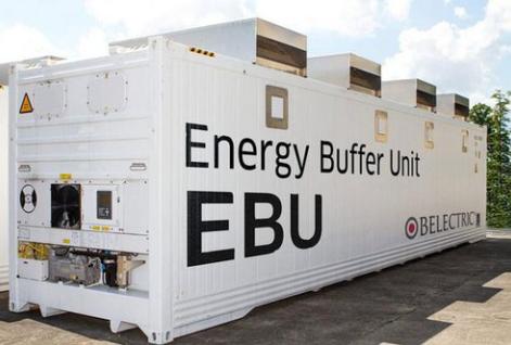 电池储能系统市场大幅增长 2024年或将达200亿至250亿美元