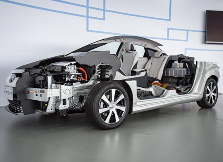 如何打赢破局之战?谈氢燃料电池车的发展之路