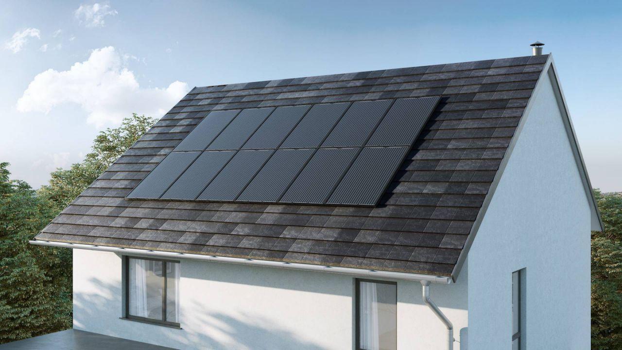 日产在英国推出家庭太阳能系统 可为电动汽车充电