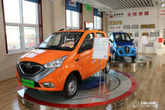 投资8.36亿元!隆鑫通用5万辆新能源商用车项目山东获批