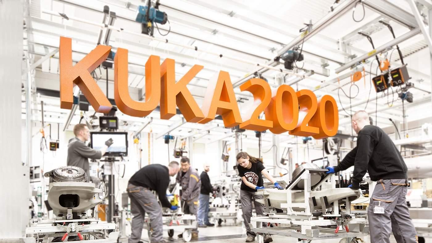 中国市场需求量太大  德国工业机器人出口高速增长