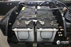 铅酸电池黑市价更高 仅1%进入正规渠道
