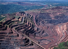 淡水河谷达成6.90 亿美元钴交易 将扩建沃伊斯湾矿