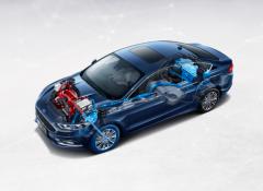 福特将关闭与戴姆勒燃料电池合资公司 专注内部研发