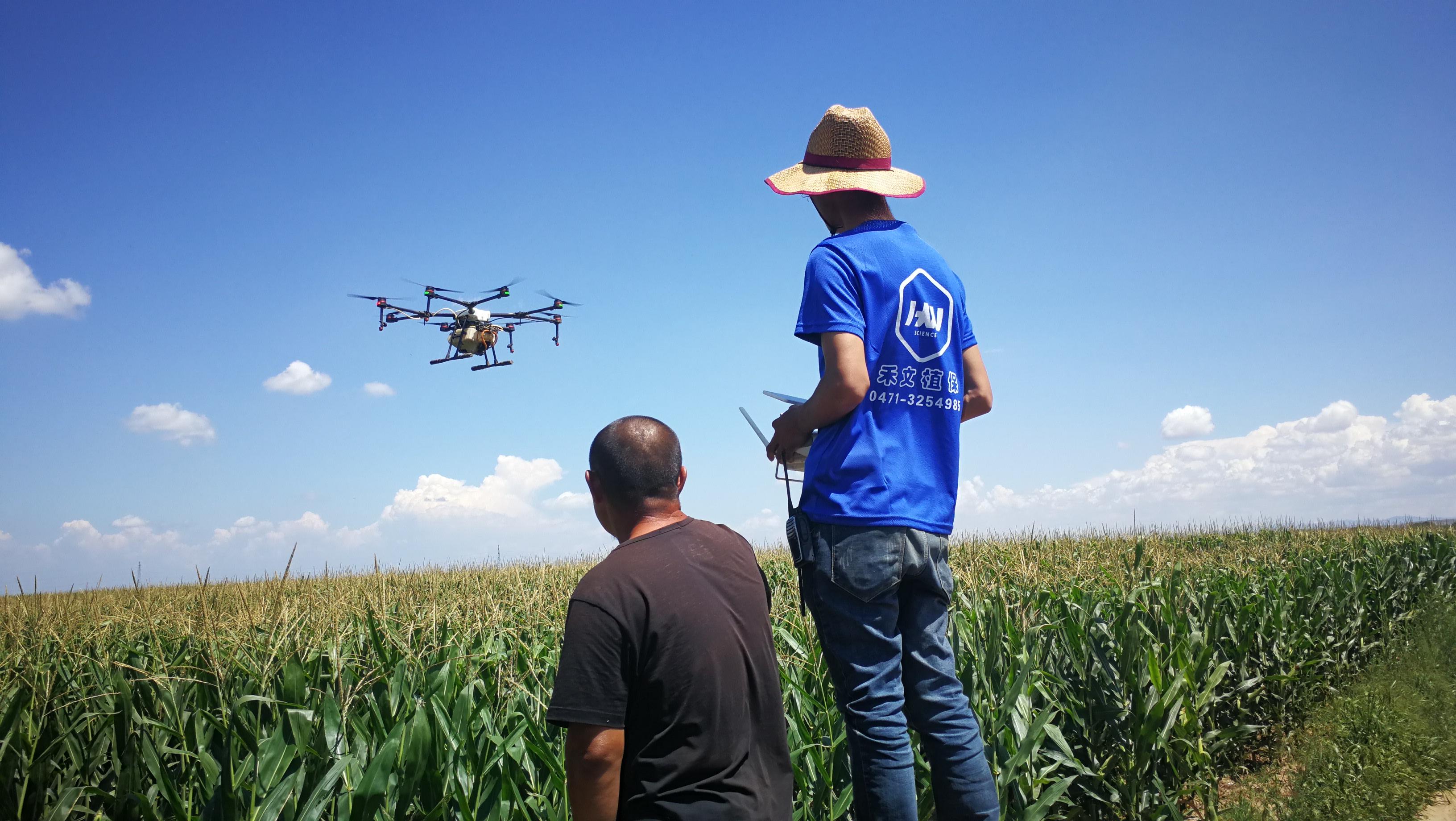 大疆创新:从无人机到无所不能  2017年营收175.7亿元