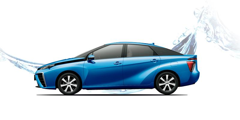 氢燃料电池成新风口 消费者认可度几成?
