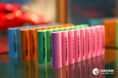 中国动力电池市场竞争加剧 70家公司仅占三成份额