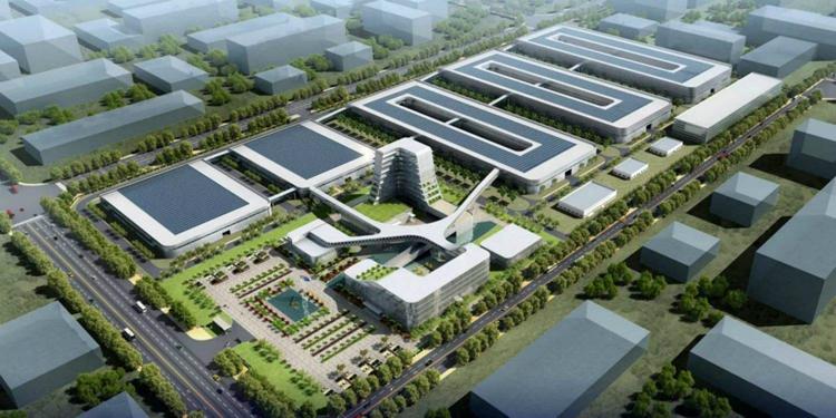 宁德时代签约24亿元大型新濠天地储能项目