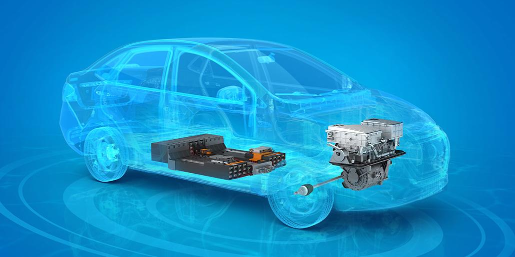 产能过剩?一文读懂中国新能源汽车发展态势