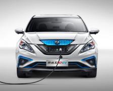 广西规划到2020年新能源汽车产销超10万辆