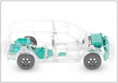 立足能量密度优势 燃料电池汽车技术初步成熟