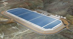 野心持续膨胀 德国成为特斯拉欧洲超级电池工厂首选地