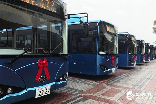交通部:2020年底前重点城市公交车全部更换为新能源车