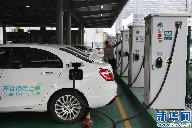杭州市经信委:加快汽车产业创新发展的实施意见