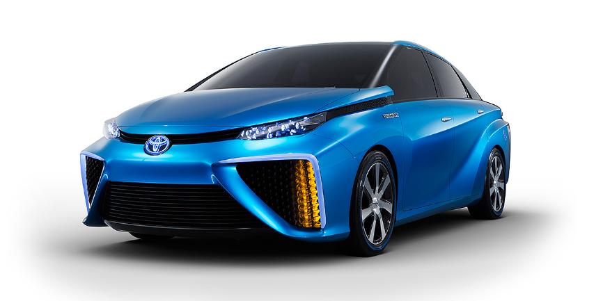 日本为何举全国之力研发燃料电池和全固态电池?