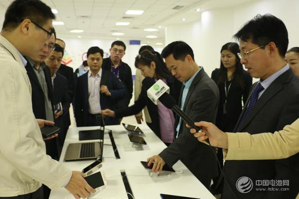 比亚迪:27日全球规模最大动力电池工厂将在青海投产