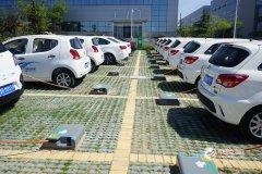 山东:规划到2025年新能源汽车生产规模达70万辆