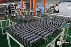 新能源汽车动力蓄电池退役期到来 回收利用体系建设迫在眉睫