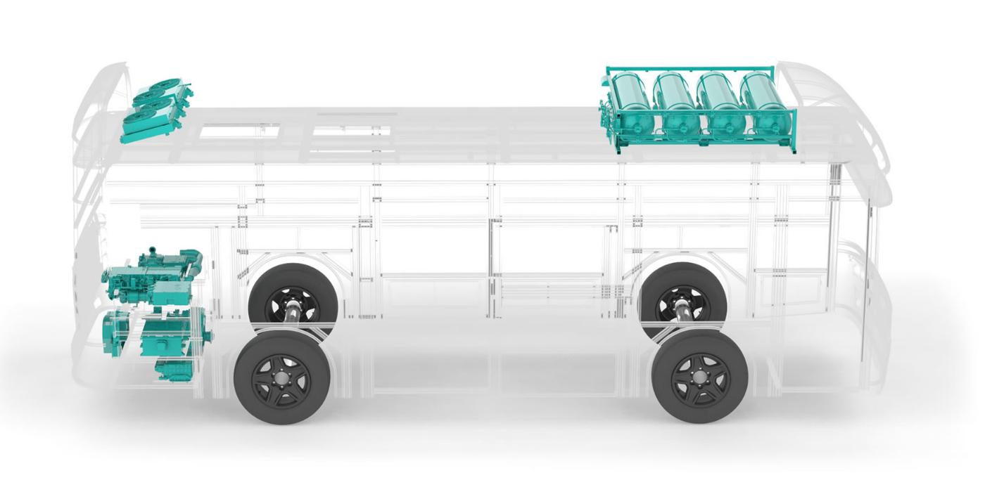 政策加持 资本涌入 氢燃料电池汽车又一春?