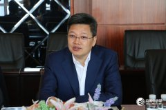 特锐德董事长于德翔:电动汽车充电业务已走上盈利轨道