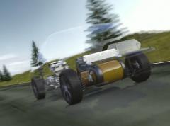 丰田:2020年后拟将氢燃料电池车MIRAI年产量提升至3万辆