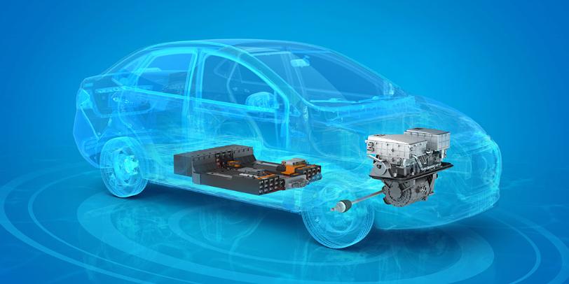 中国新能源汽车:从质疑到趋势不过几年