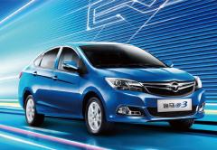 投资超6亿!海马计划在郑州新增5万辆电动轿车产能