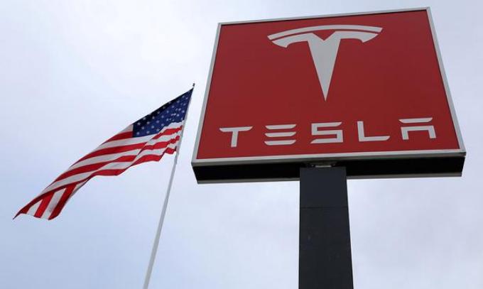 特斯拉电动车交付量已达20万辆 消费者税收抵免将降低