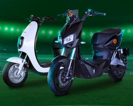 1-5月我国电动自行车累计生产1050.1万辆 同比增长7.6%