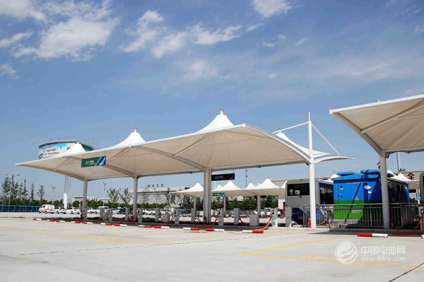 特锐德上半年净利1.23亿 新能源汽车及充电业务营收5.18亿