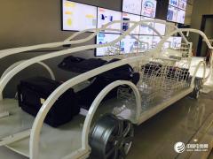 宁德时代获华晨宝马8亿元电池产能建设项目订单