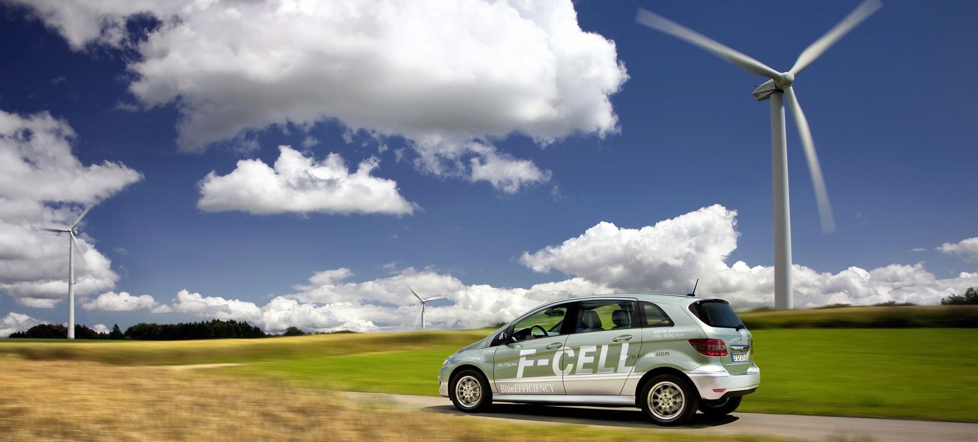 产业化滞后 我国氢燃料电池生态系统亟待构建