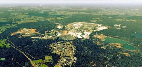 港媒:天齐锂业斥逾5亿澳元在澳扩产锂精矿