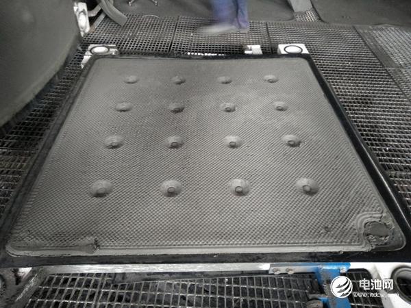 专注锂电正极材料固液分离 长杰压滤机成功取代进口立式压滤机