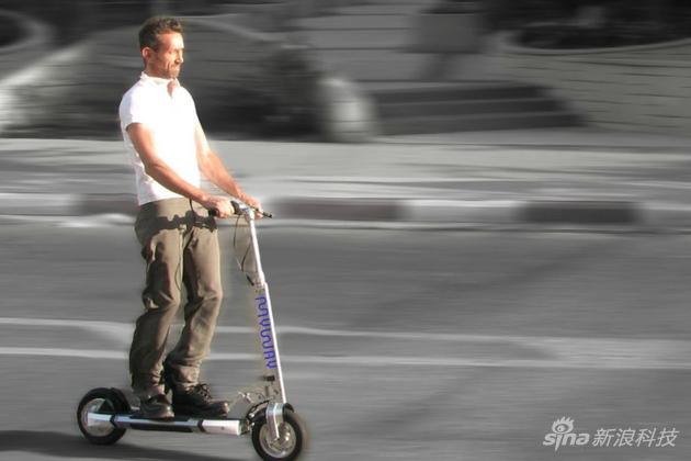 电动滑板车风险监测符合率为0:刹车距离长 电池易起火