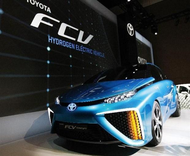 【燃料电池周报】2020年中国燃料电池需求将达230MW!燃料电池汽车产业呼唤顶层设计