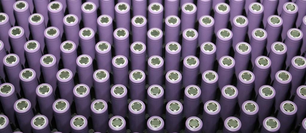 电池回收:从混乱到有序 溯源管理任重道远
