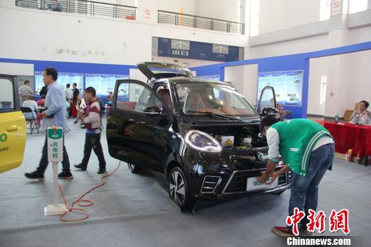 宁波发布2018新能源车地补政策  按国补1:0.5标准补助