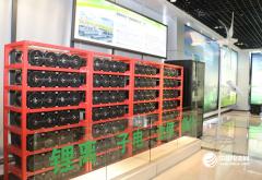 """电池储能电站不能没有""""锂"""" 示范项目探索商业模式"""