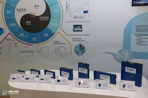 中韩企业争夺下一代动力电池高地 谁能稳占行业老二