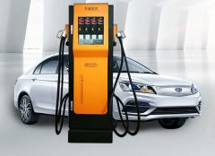 破除新能源车里程焦虑 充电桩建设如何实现供需匹配?