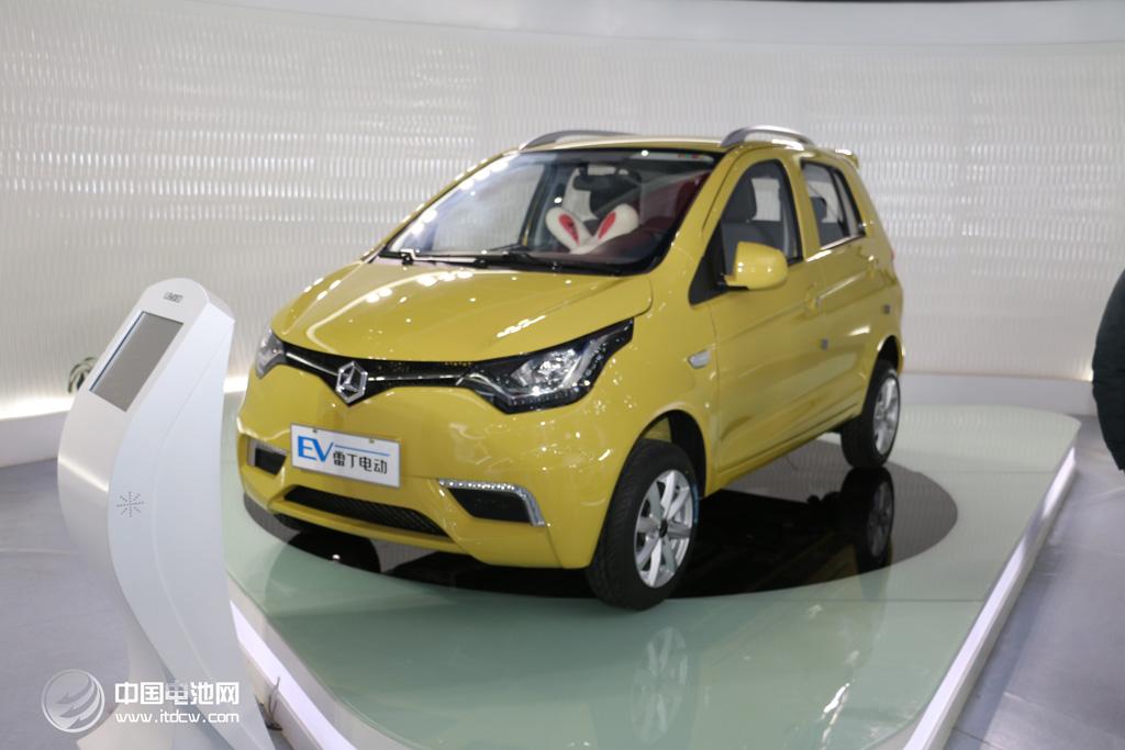 尴尬的低速电动车行业:既然不让上路 为啥还允许生产销售?