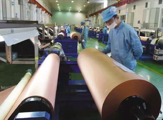 【铜箔周报】中国公司投8.32亿美元在赞比亚开发铜矿!1-7月我国生产精炼铜509.3万吨