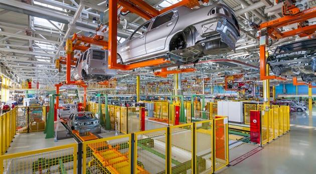 新能源汽车洗牌进入倒计时 资质专项清理启动